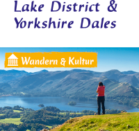 Wanderreise Lake District & Yorkshire Dales