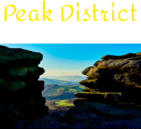 Wanderreise Peak District